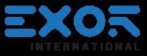 logo exor