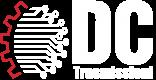 logo DcTrasmissioni torino